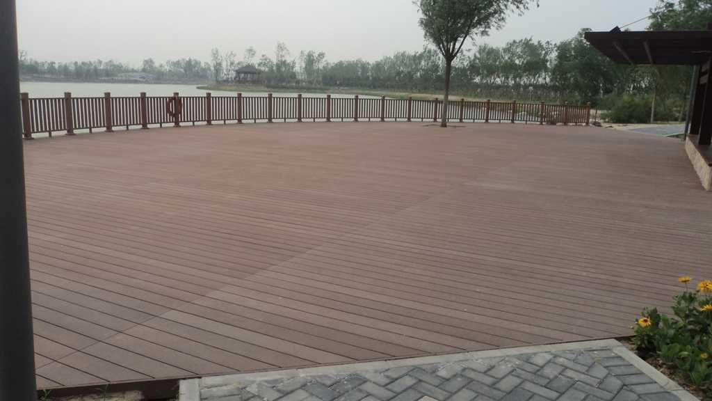 slick decking boards,cheap outdoor patio flooring ideas