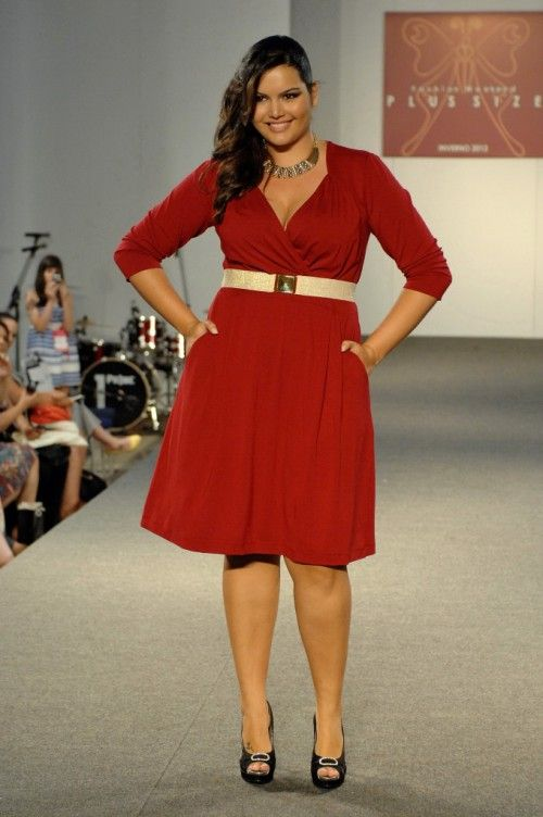 plus size fashion | Compartilhar: