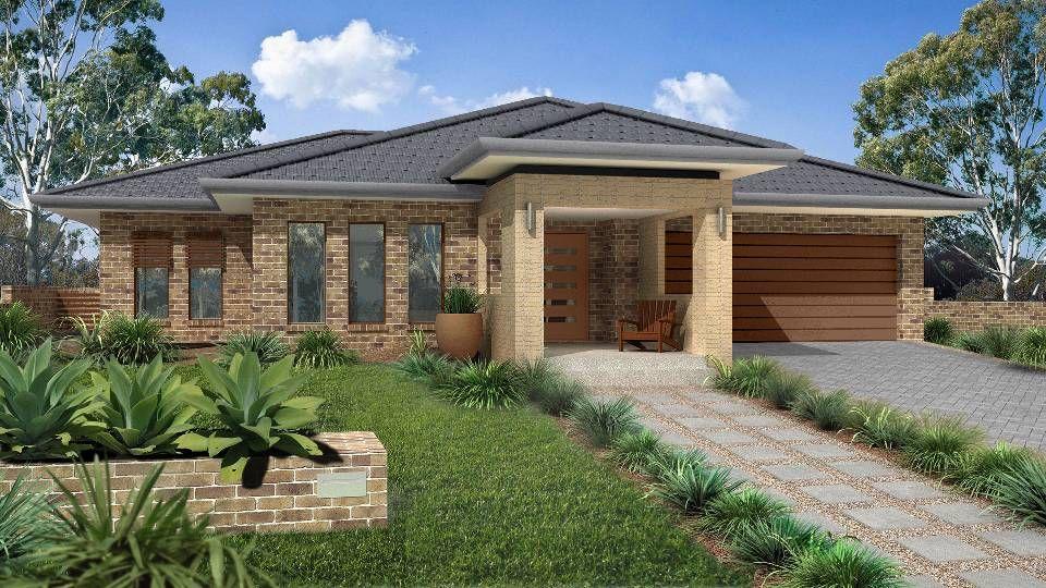 Monier Pgh Colourtouch House Monier Roof Tiles Nouveau