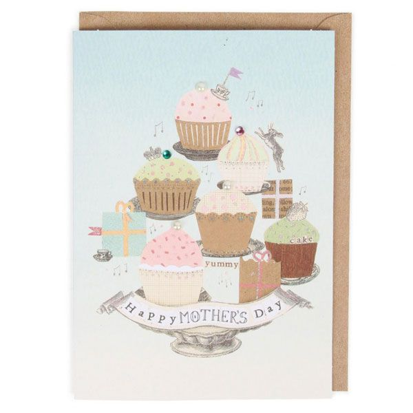 My Favourite Card Picks For Mothers Day