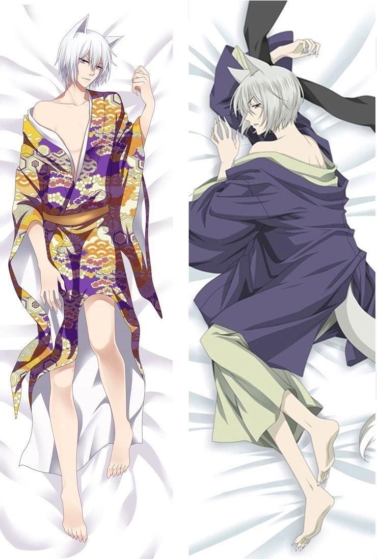 New Anime Dakimakura Kamisama Hajimemashita Kiss Tomoe Hugging Body Pillow case