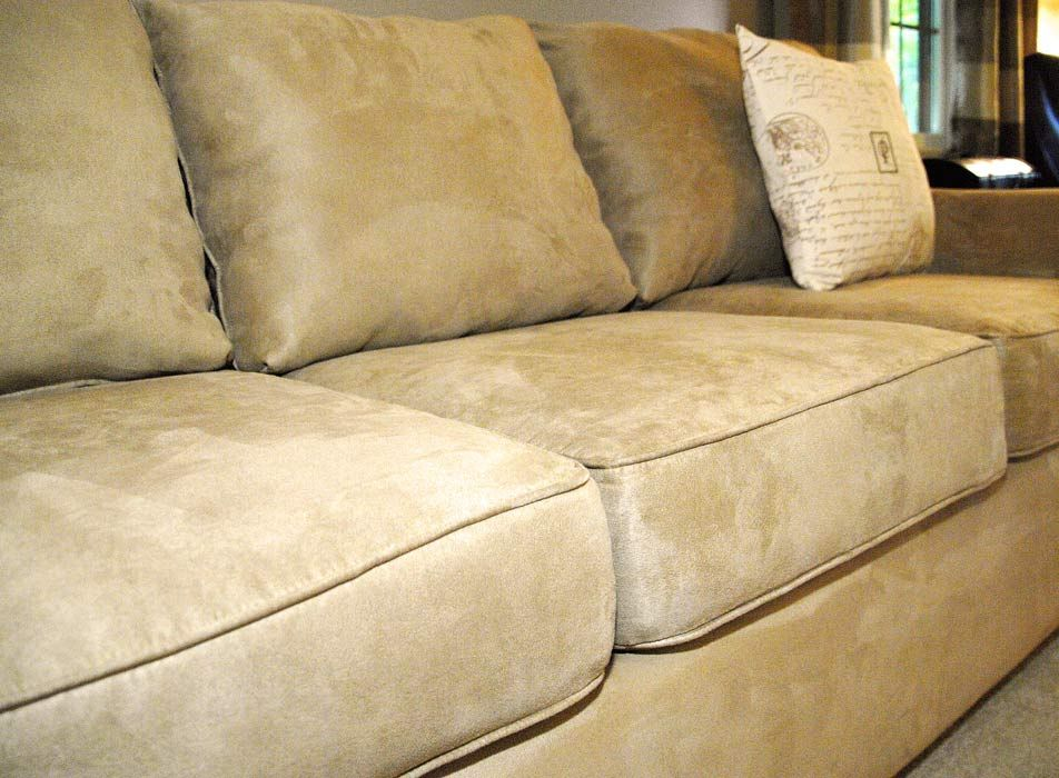Here S How To Make Your Saggy Couch Look Good As New For Only 10