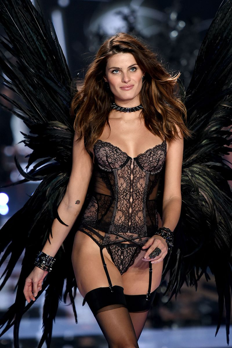 Every Look From the 2014 Victoria's Secret Fashion Show | The o ...