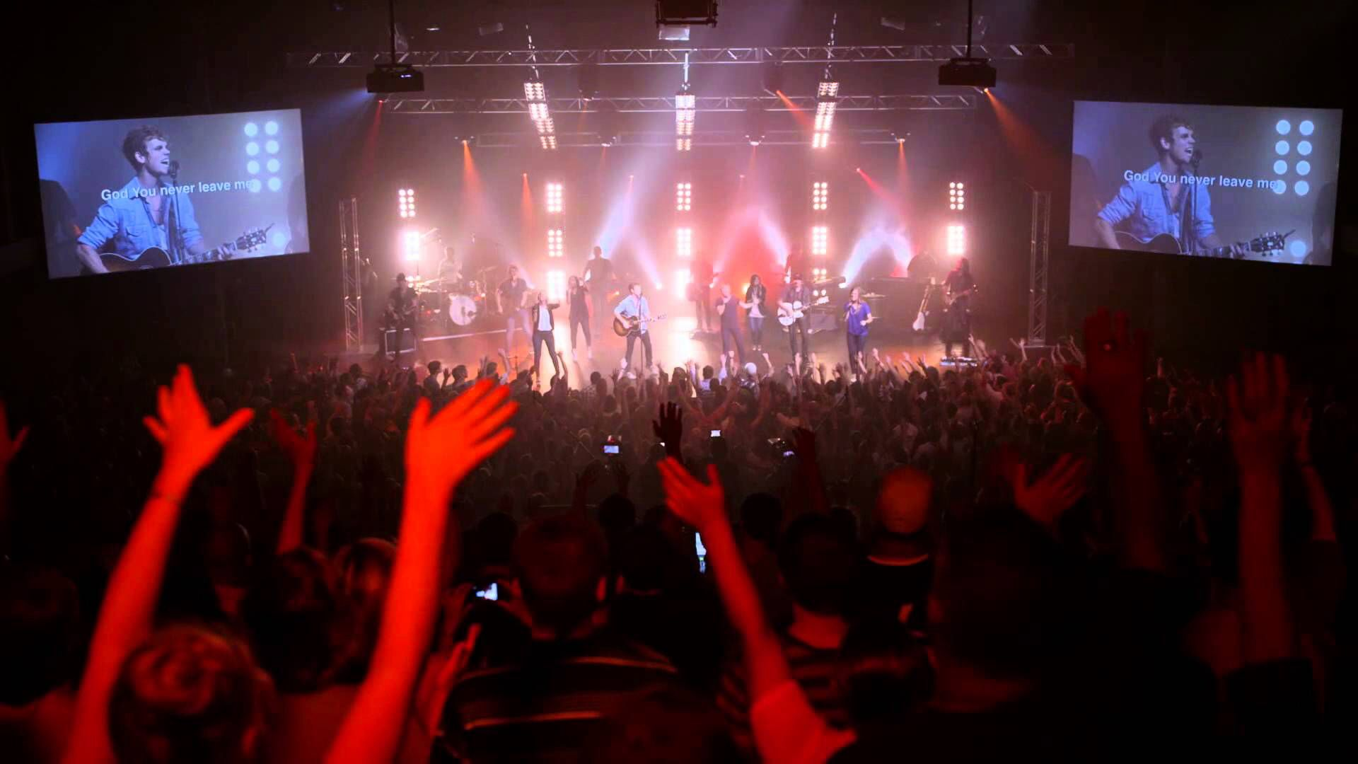 Elevation Church Night Of Worship Worship Music Inspirational