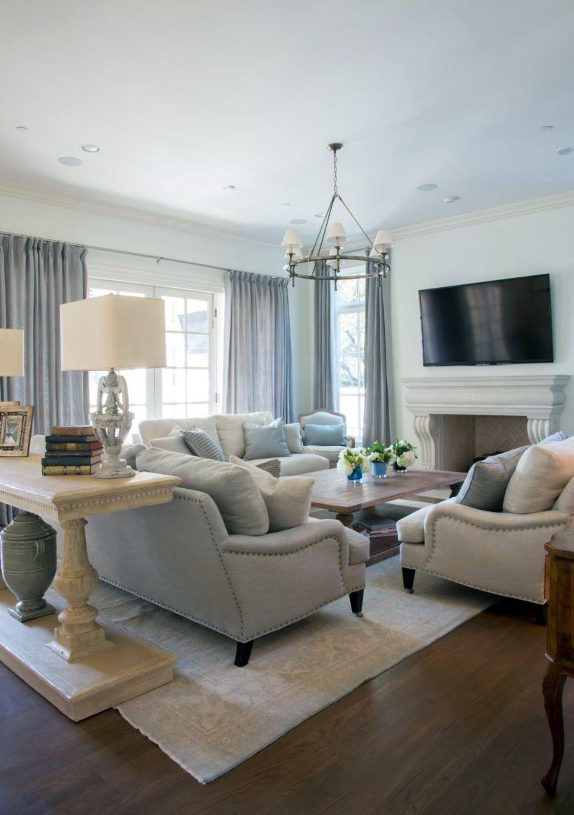 10 Modern Living Rooms That Still Feel Fresh Simple Living Room Living Room Furniture Layout Neutral Living Room