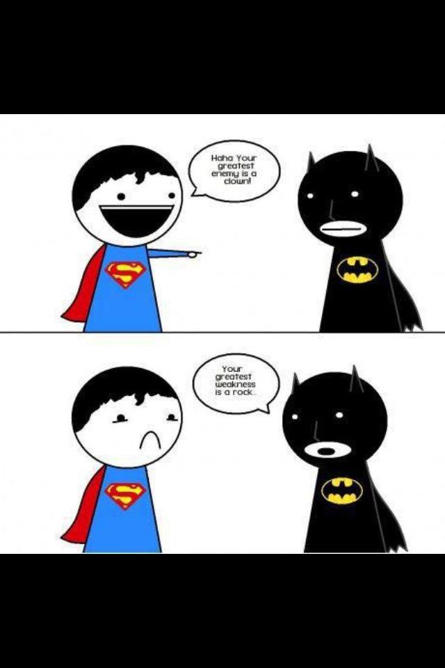 Haha Superhero Jokes With Images Batman Funny