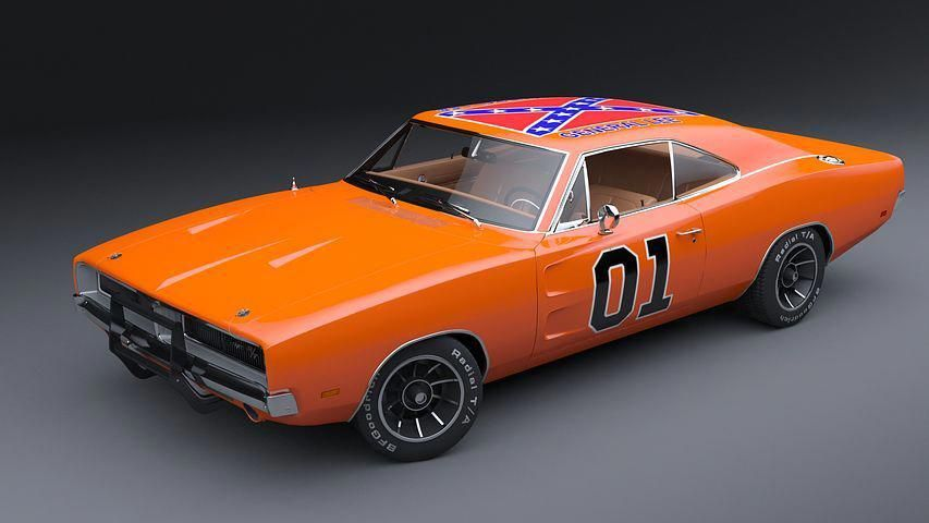 Dodge Charger General Lee Muscle Car Dodgechargerclassiccars General Lee Dodge Charger Charger Car