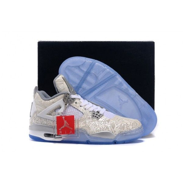 discount laser 5lab4 air jordan 4 retro basketball shoes for mens