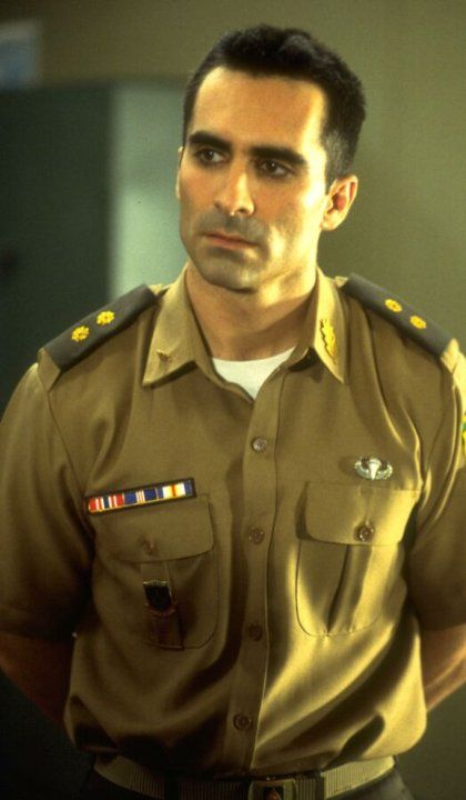 Pictures & Photos of Nestor Carbonell | Nestor, Army men