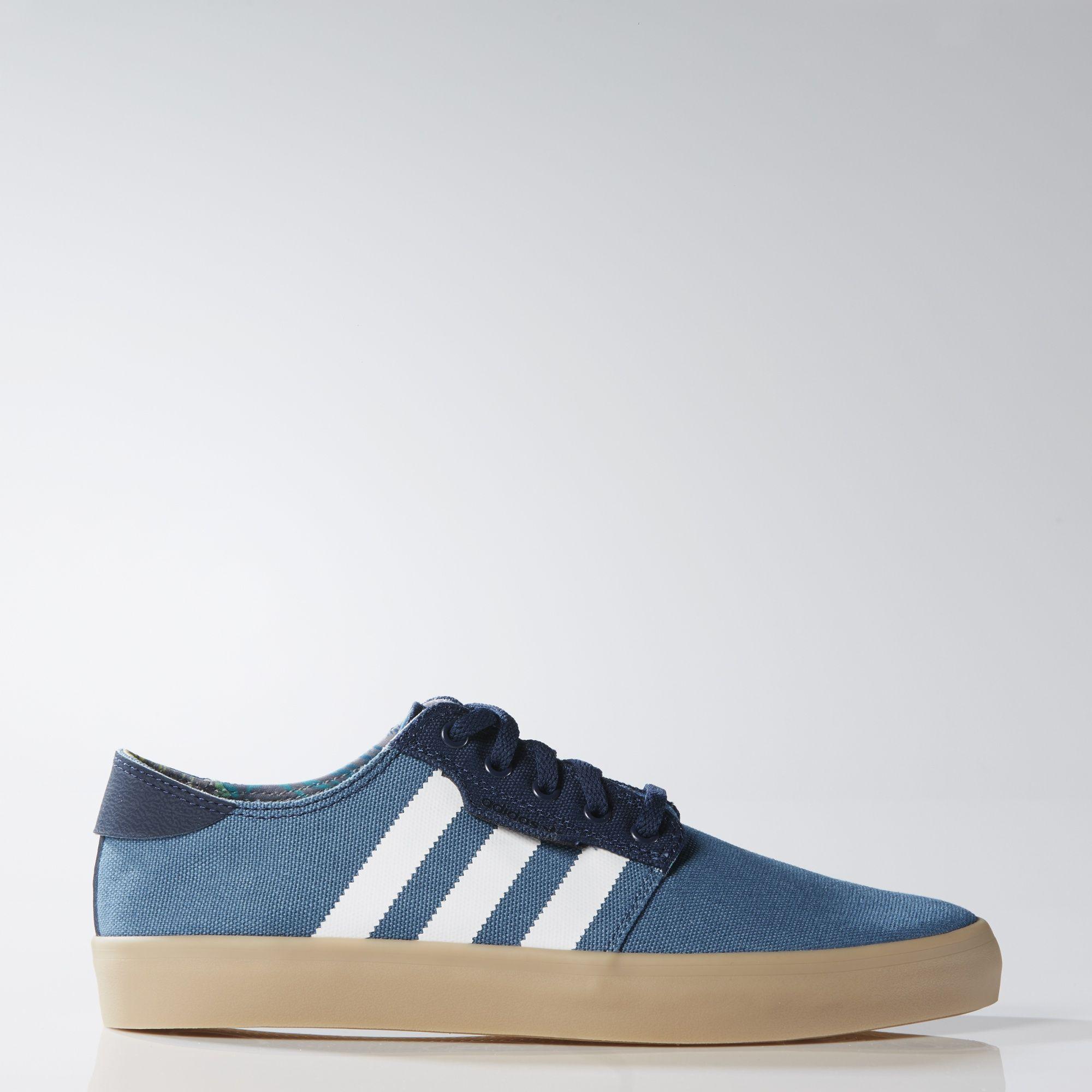 aterrizaje Inevitable Tigre  SEELEY ESSENTIAL - Azul en adidas.co! Descubre todos los estilos y colores  disponibles en la tienda adidas onl… | Zapatos informales, Zapatillas,  Zapatos deportivos