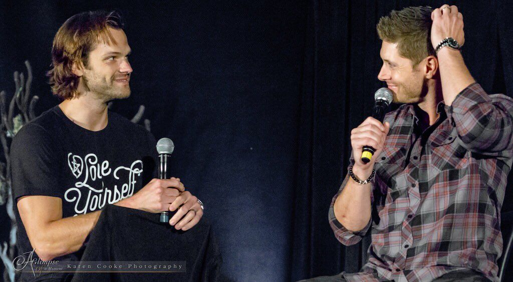 #TeamSupernatural (@SPN_France) | Twitter