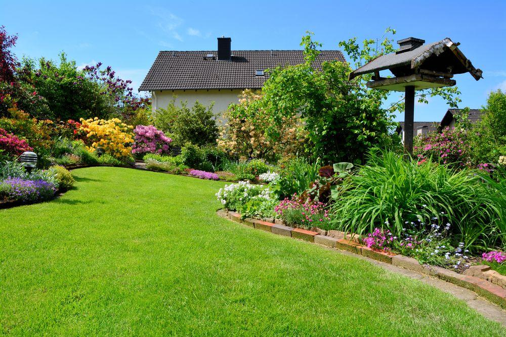 35 Incredible Garden Design Ideas of All Styles | Backyard ...