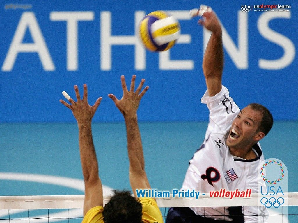 Usa Men S Volleyball Volleyball Pictures Mens Volleyball Volleyball
