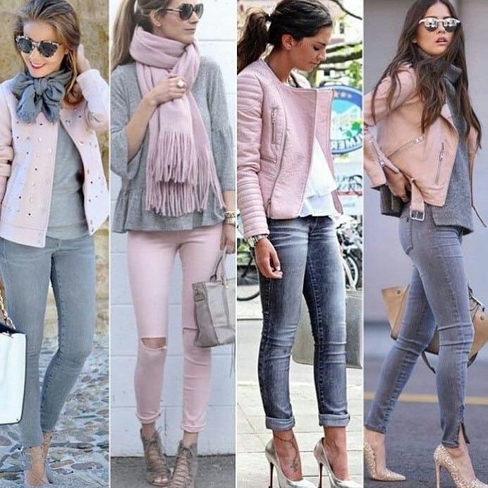 Vamos Lindas On Instagram Lookdodia Style Moda Estilo Inspiration Chique Instastyle Vamos Lindas Fa Combinar Ropa Mujer Ropa De Moda Moda De Ropa