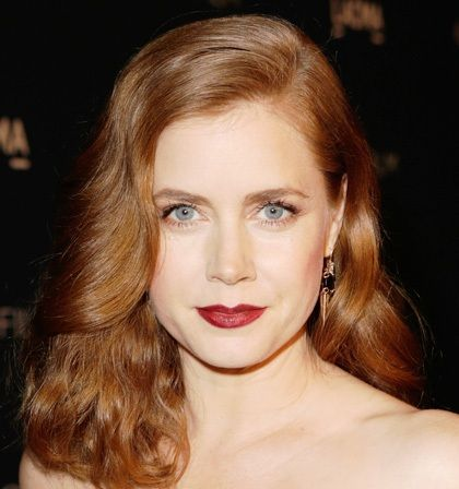 Best Red Hair Color For Fair Skin
