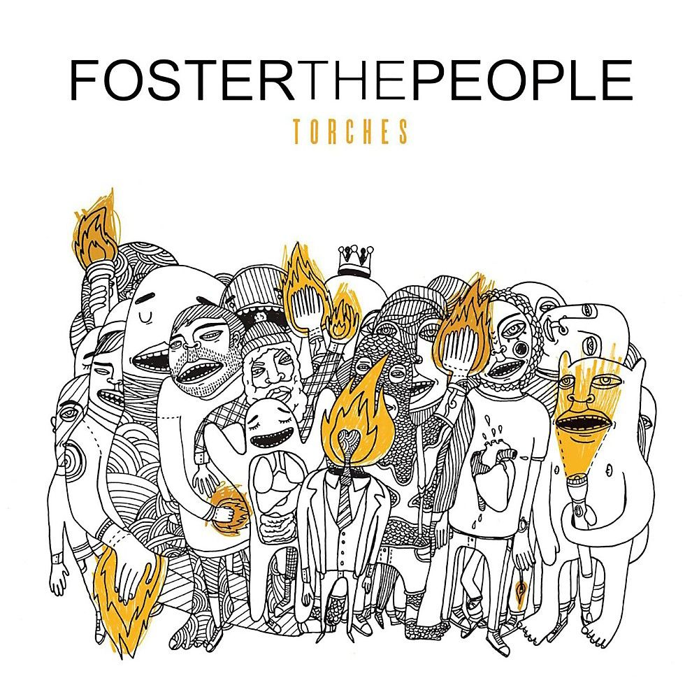 Foster The People - Torches | Foster the people, The ...