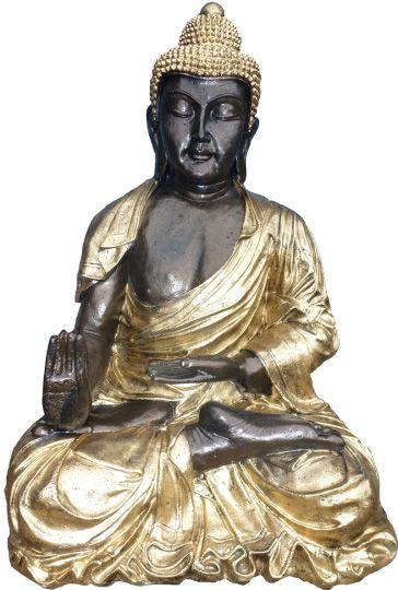 Amoghasiddhi Statue günstig kaufen