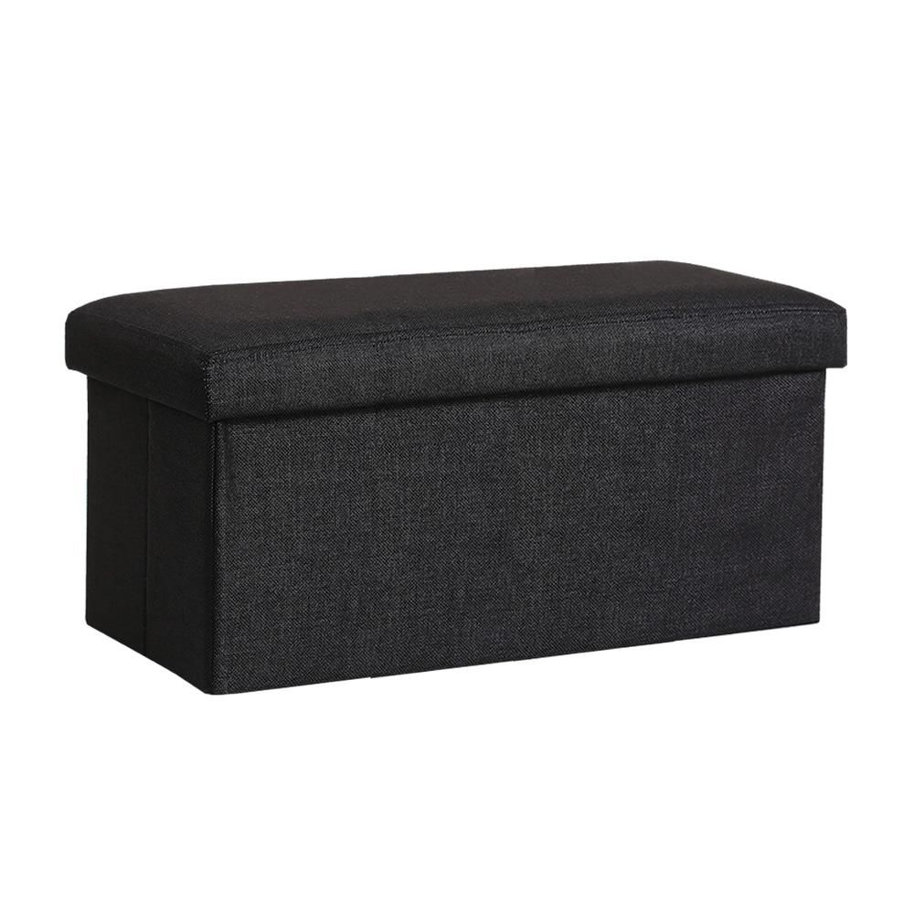 Sensational Folding Storage Ottoman Bench Foot Rest Toy Box Hope Chest Forskolin Free Trial Chair Design Images Forskolin Free Trialorg