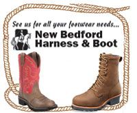 New Bedford Harness and Boot Coshocton County Amish www