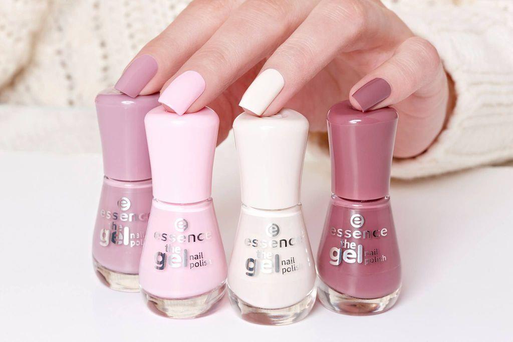 Esmalte de uñas: +71 Tipos de esmaltes, colores y acabados para una manicure perfecta