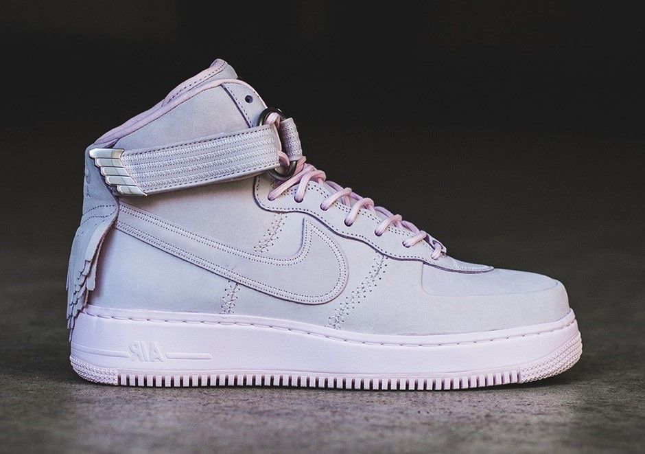 4725470ac9ba Nike Air Force 1 High SL Easter Easter brings us good stuff like the new  luxury sneaker from Nike the