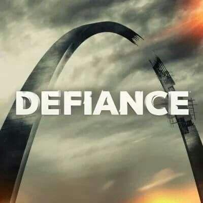 Defiance Arch