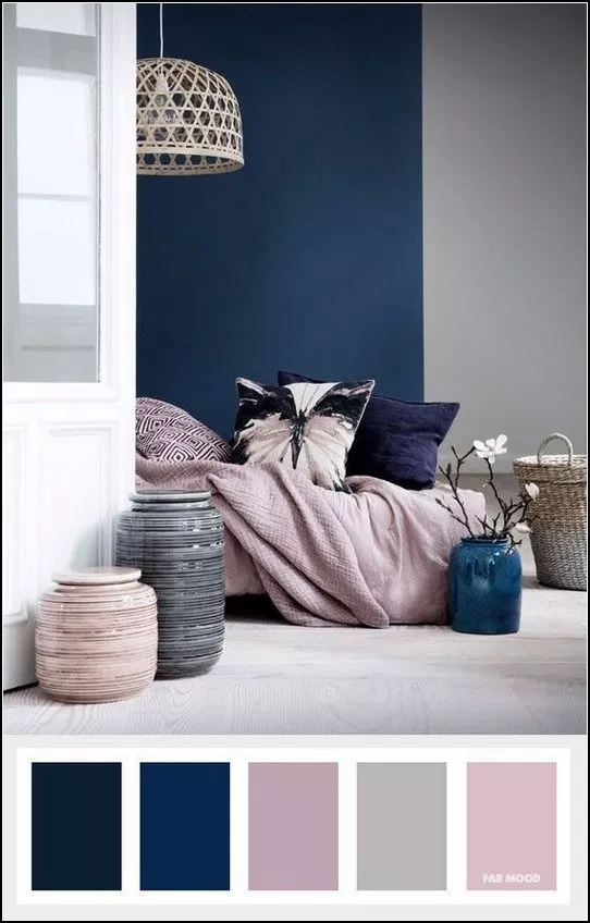 Pin By Amanda C On Bedroom Decor In 2019 Room Color