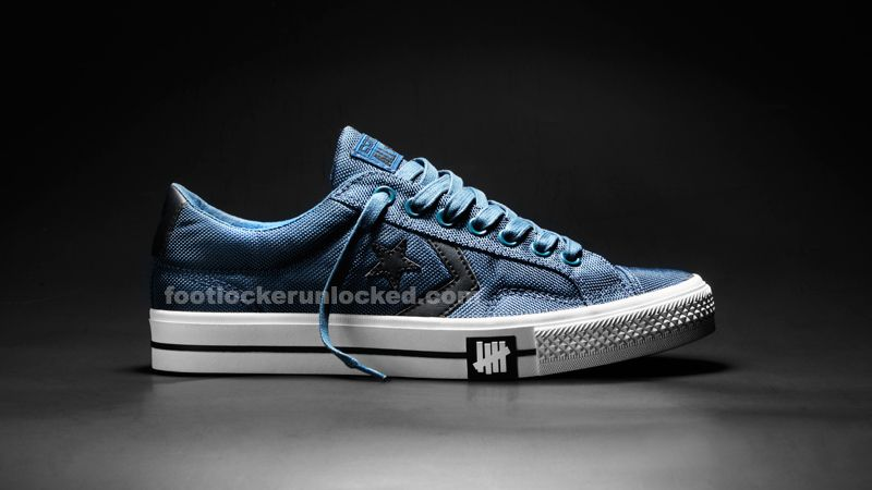 Footwear – converse – Undefeated