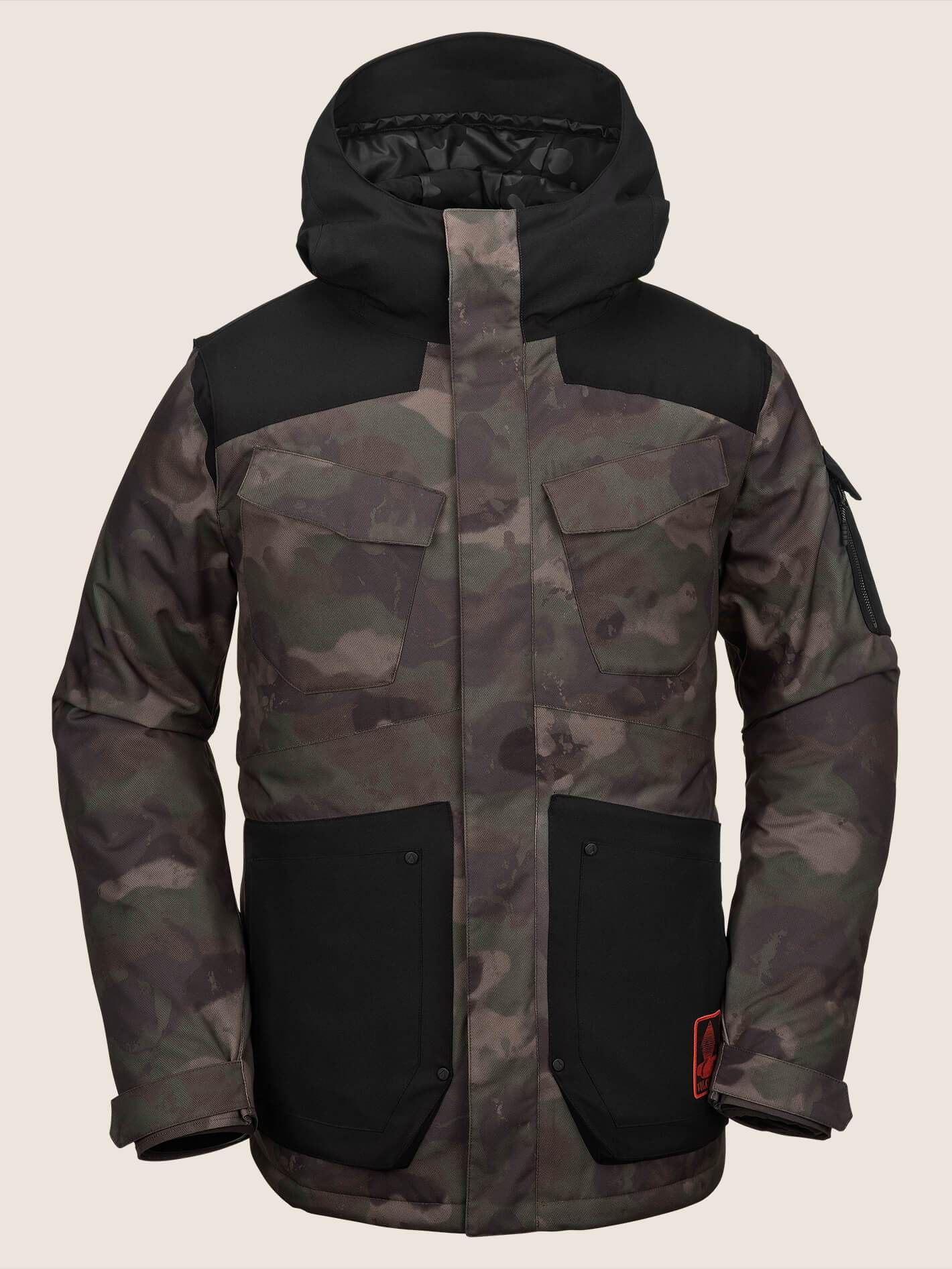 9510f7f5 Vco Inferno Jacket in 2019 | Products | Jackets, Snowboard pants ...