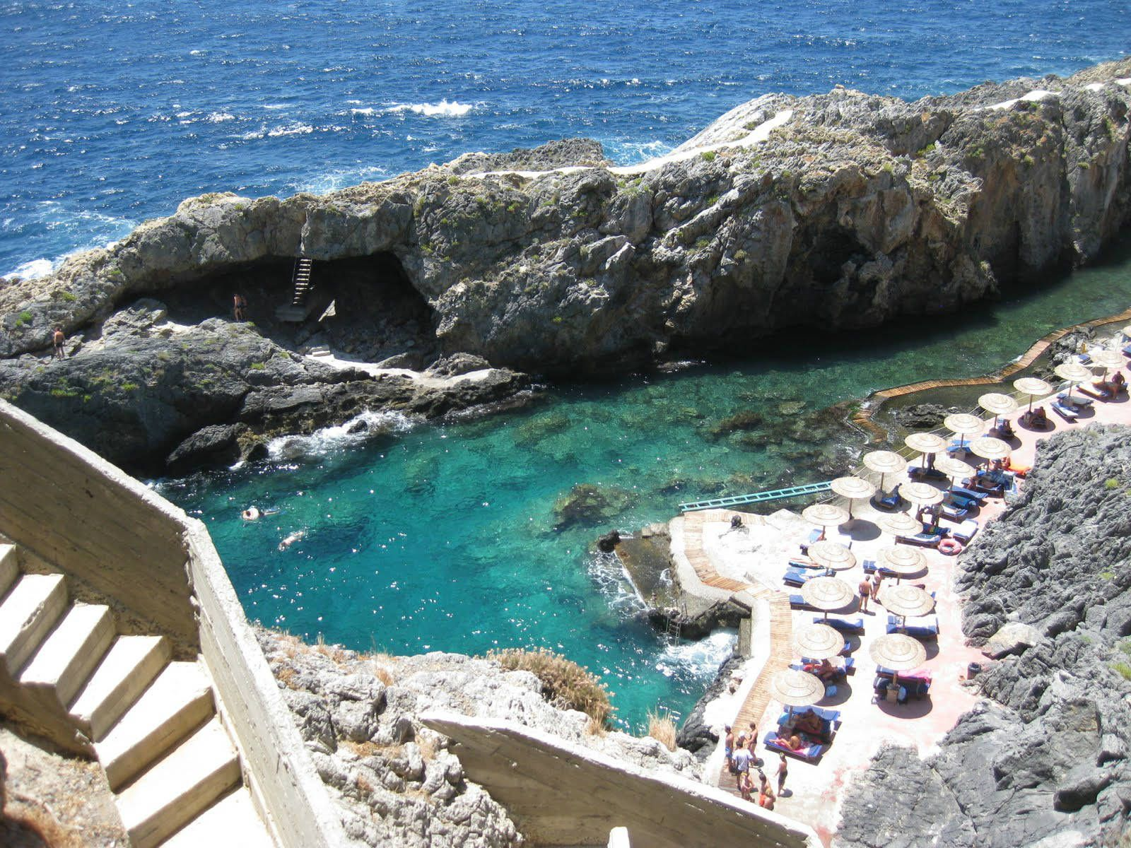 Plakias #beach in #Crete   Best Beaches in Crete   Crete ...