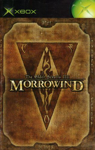 MORROWIND MANUAL PDF DOWNLOAD