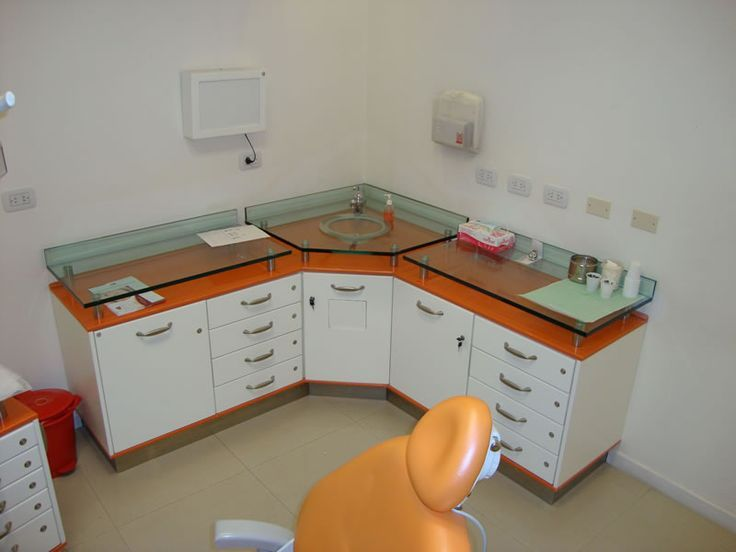 Mobili odontoiatrici ~ Resultado de imagen para consultorios odontologicos colores