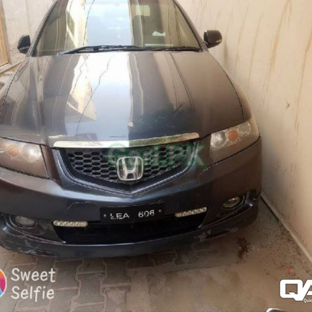 Honda Accord CL7 2007 for Sale in Multan, Multān Buy