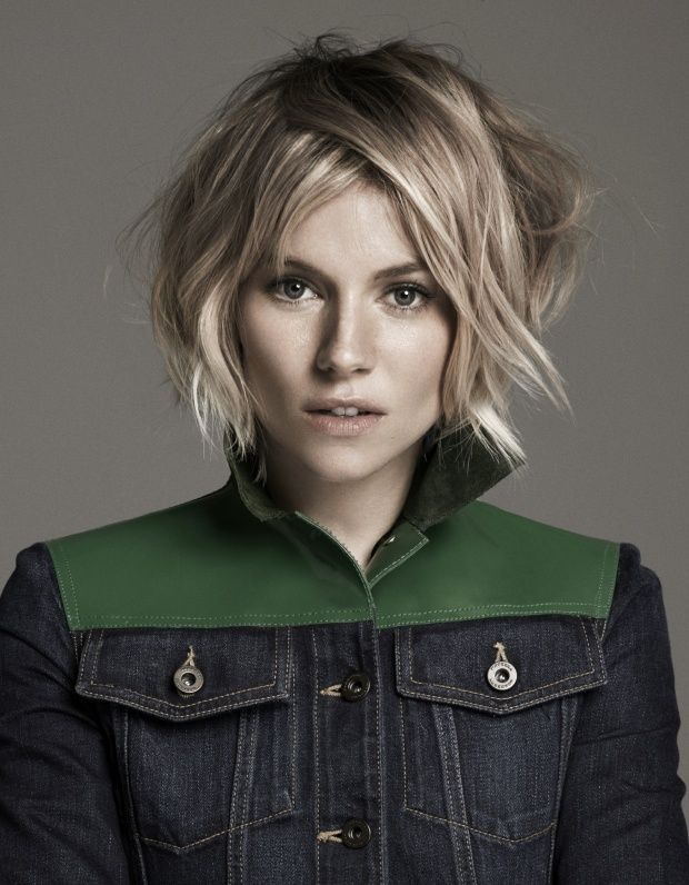 Photo of Moda: Sienna Miller – in foto