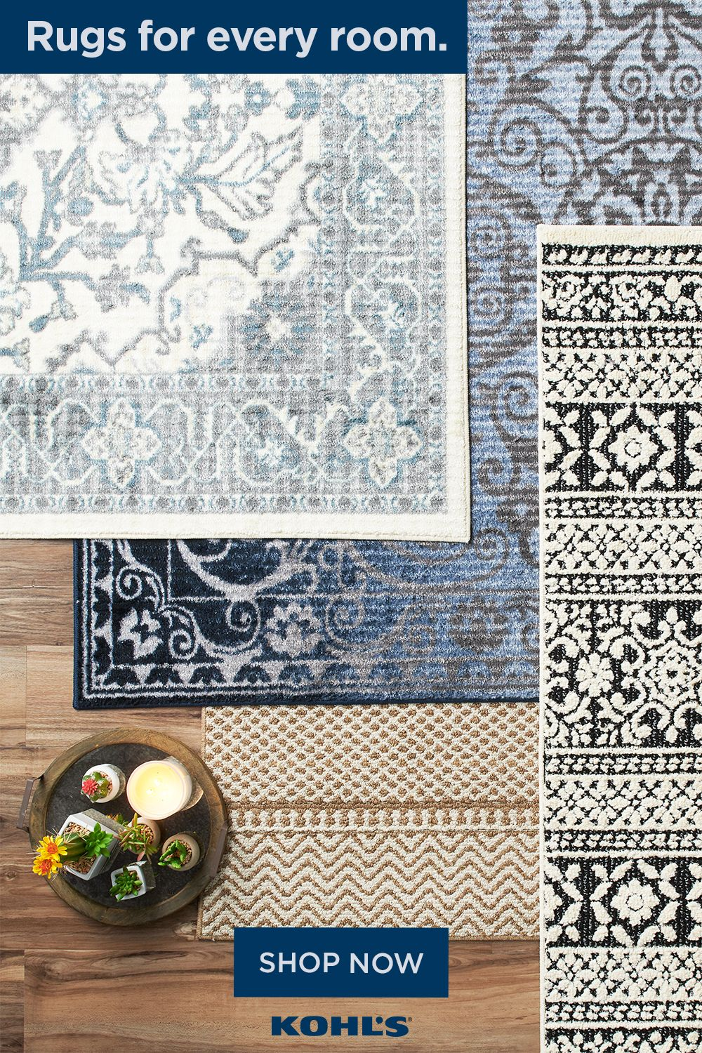 Find New Rugs For Any And Every Room At Kohl S And Now S The Perfect Time To Shop Select Rugs From Maples Are 40 50 Off Refresh You Maples Rugs Decor Rugs