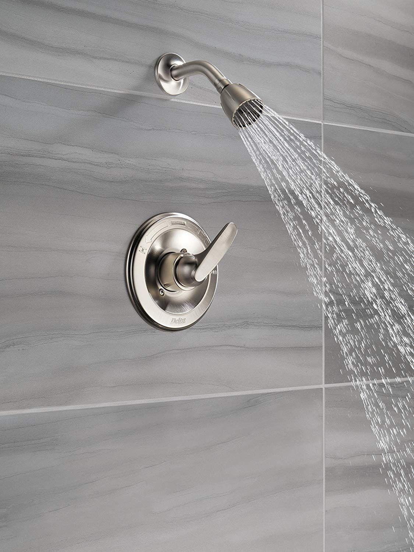 Best Shower Faucet Reviews In 2020 Faucet Shower Faucets Shower Faucet