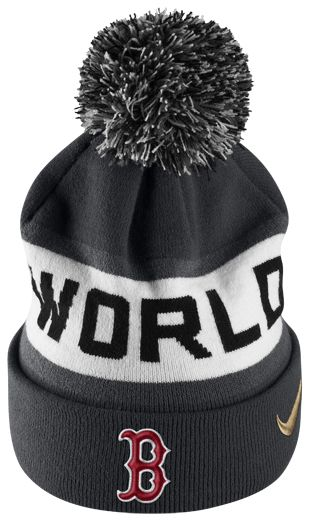 Check out the deal on Nike MLB Red Sox 2013 World Series Beanie at  ShopExtraInnings.com a3771d3208c