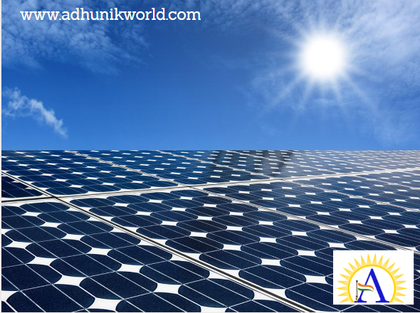 Adhunik Energy Solutions Is A Solar Company Based In Noida Solar Energy Vitality Is Blessing All Finished In Wealt Solar Companies Solar Whole Earth