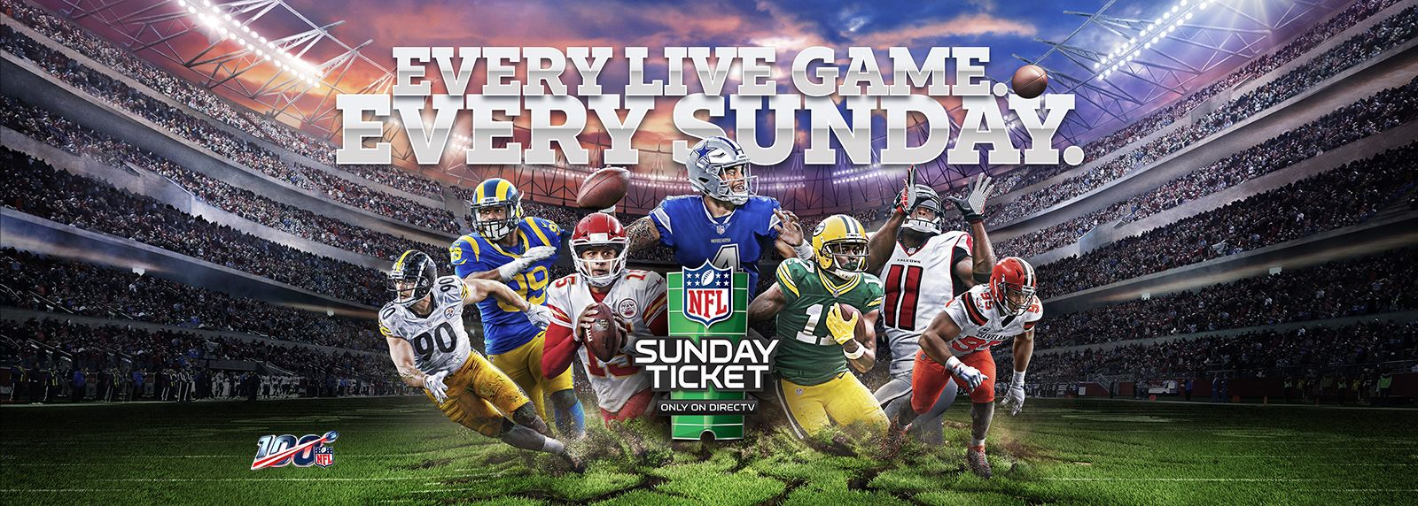 No Title Nfl Network Sports Channel Nfl Sunday Ticket