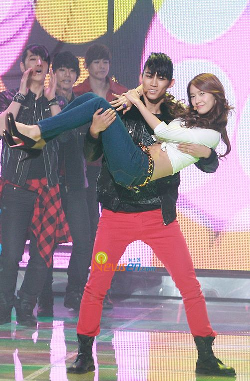 yoona and taecyeon dating News strong heart daily news[021010]snsd yoona: the truth behind yoona and taecyeon about the dating is wednesday, february 10, 2010 fanstaengoo.