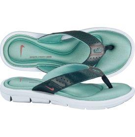 d22fccd603def8 Nike Women s Comfort Flip Flops - Dick s Sporting Goods