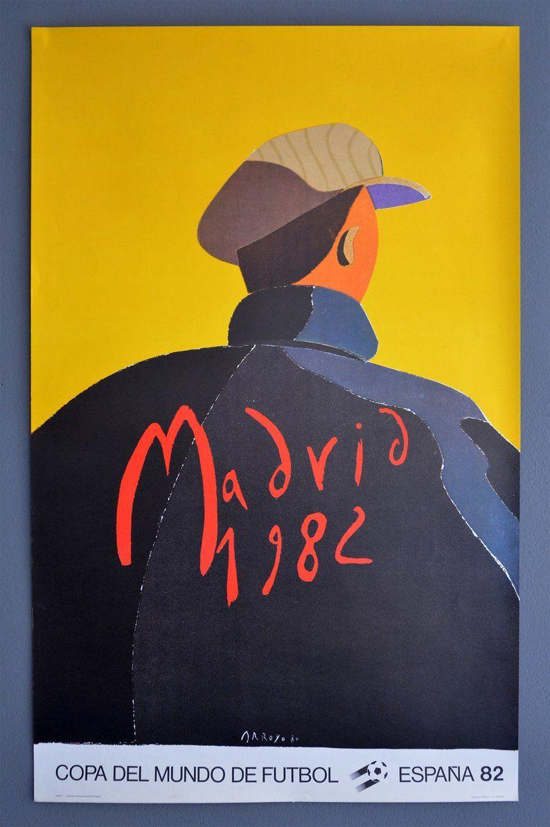 1983 French Poster Advertising Print Paris Lithograph Art Etsy Poster Exhibition Poster French Poster