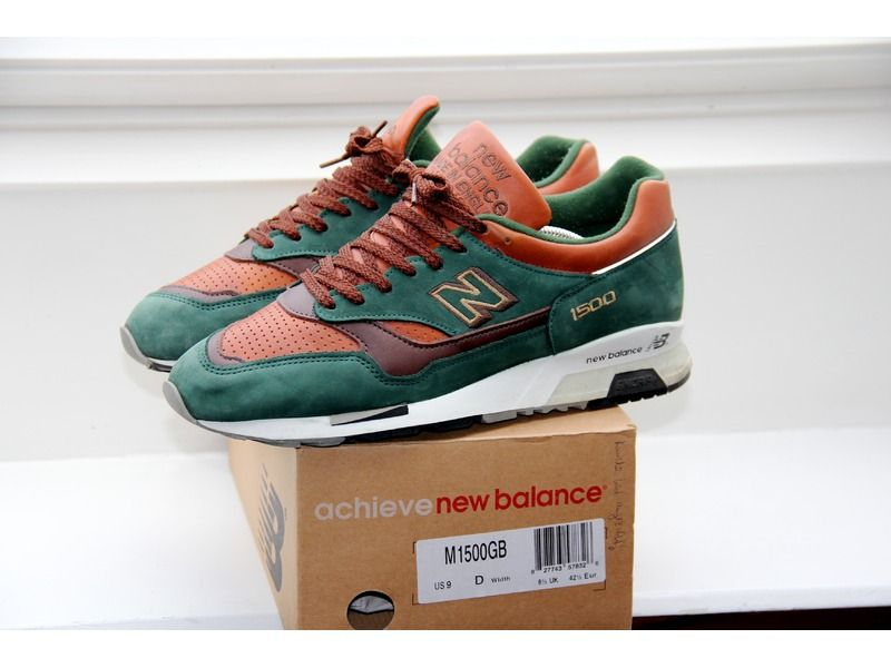 huge selection of e58e9 6393e New Balance 1500GB | Kicks | Shoes, New balance shoes ...