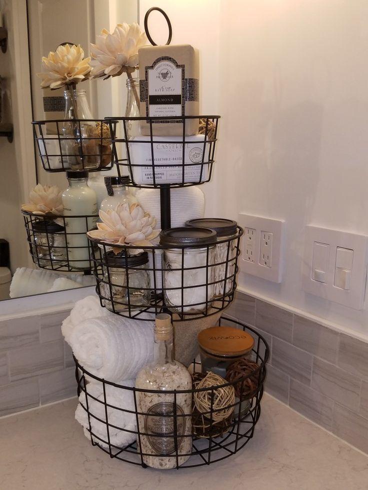 Photo of #bathroomideas 25 Ultimate Bathroom Organization Ideas To Try – bathroom