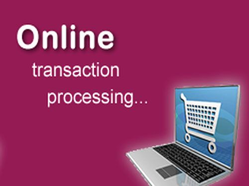 Online transaction processing or oltp is a class of information online transaction processing or oltp is a class of information systems that facilitate and malvernweather Images