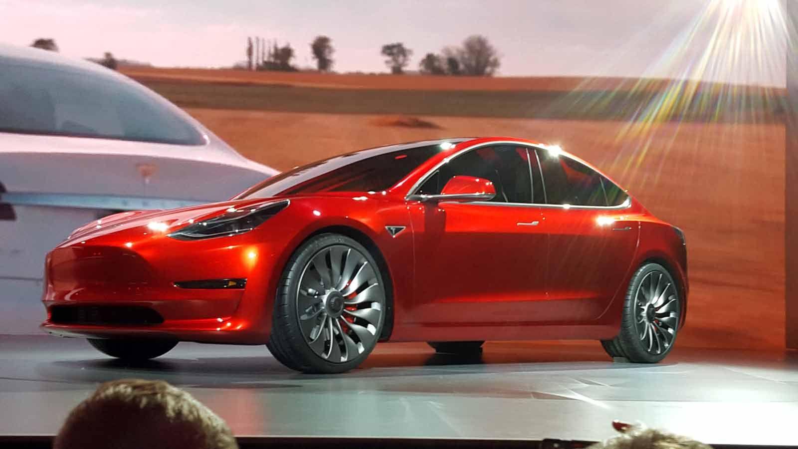Tesla Model S iPhone 6/6 plus wallpaper Авто