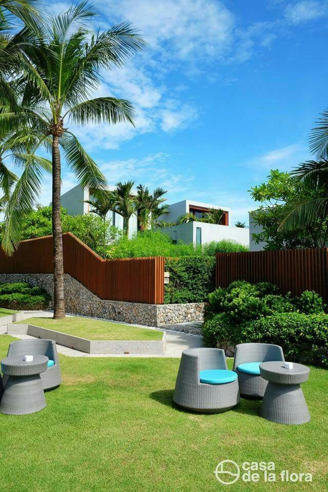 Casa de Flora Thailand