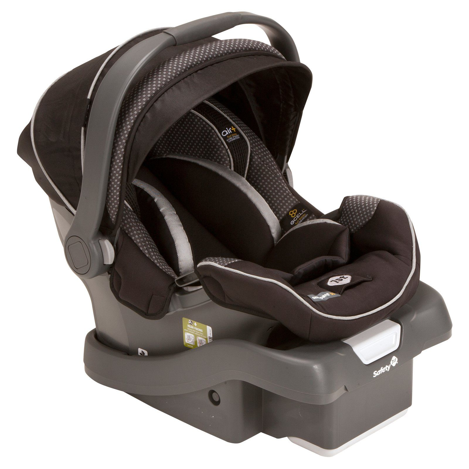 Safety 1st Onboard 35 Air Infant Car Seat Baby Car Seats Car