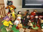 Annalee Dolls Halloween Collectibles Vintage #Doll #bratzdollcostume