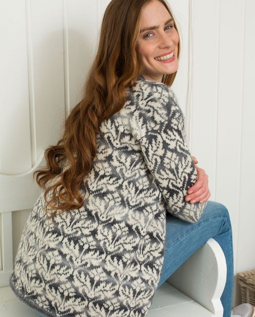 Pin by Missy McIver on Knitting fair isle | Pinterest | Fair isles ...